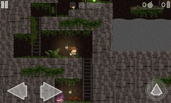 Скачать Alex: Mayan Mysteries для Xolo Win Q900s