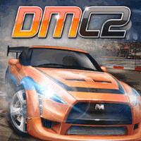 Drift Mania Championship 2 для Samsung Omnia M