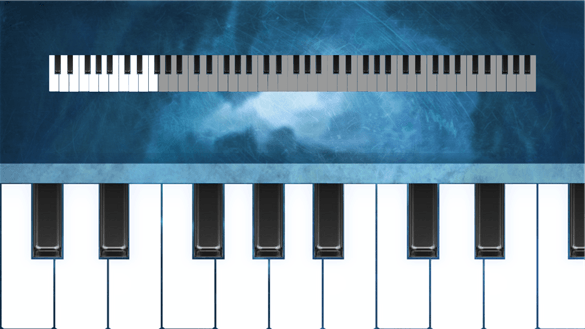 Скачать Ice Piano для Fujitsu IS12T