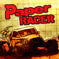 Paper Racer для Windows 10 Mobile и Windows Phone