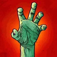 Zombie HQ для Yezz Billy 4.7