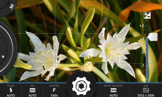 Скачать Clever Camera для Karbonn Wind W4