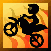 Bike Race для Windows 10 Mobile и Windows Phone