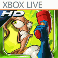 Earthworm Jim HD для Yezz Billy 4.0