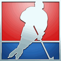 Hockey Nations PP для Samsung Omnia M