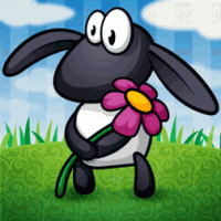 Pocket Sheep для Fujitsu IS12T