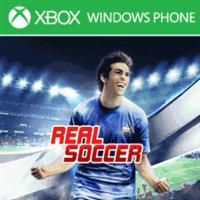 Real Soccer для Nokia Lumia 620