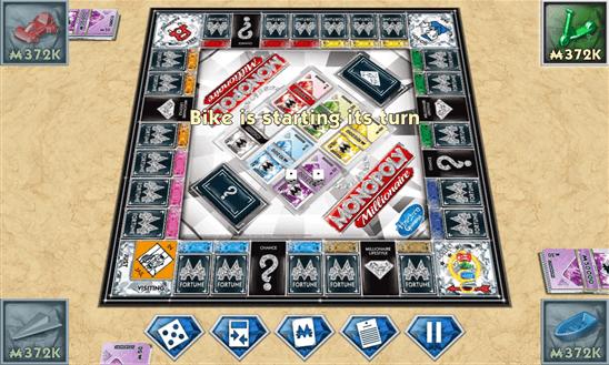 Скачать Monopoly Millionaire для Yezz Billy 4.0