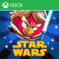 Angry Birds Star Wars для Fly IQ400W ERA Windows
