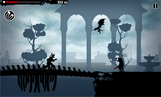 Dark Lands для Windows Phone