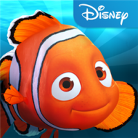 Nemo`s Reef для Q-Mobile Dream W473