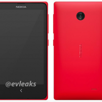 Nokia Normandy – первый телефон от Nokia на Android OS