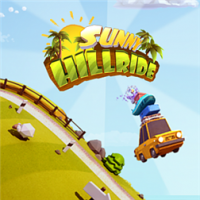 Sunny Hillride для Windows 10 Mobile и Windows Phone