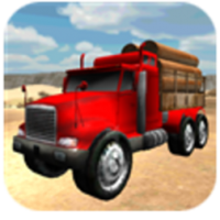 Truck Challenge 3D для HTC Titan