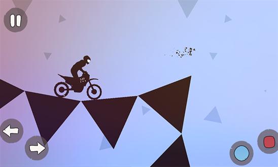 Engine: Gravity Trials для Windows Phone