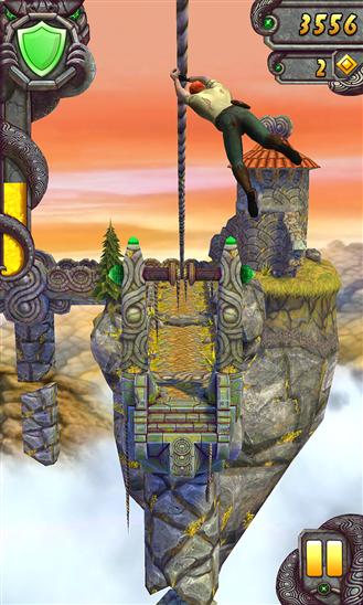 Скачать Temple Run 2 для HTC Titan