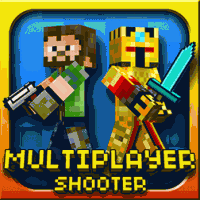 Pixel Gun 3D для HTC One M8 for Windows