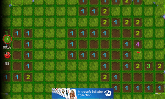 Скачать Microsoft Minesweeper для Nokia Lumia 620