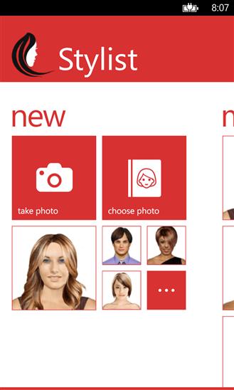 Скачать Stylist для Nokia Lumia 520