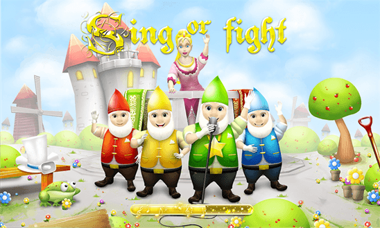 Sing or Fight для Windows Phone