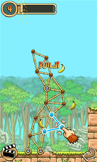 Tiki Towers для Windows Phone