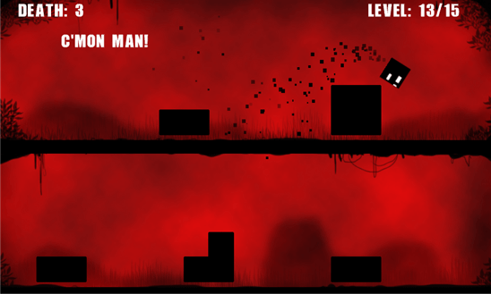 Скачать I Surrender! для Xolo Win Q900s