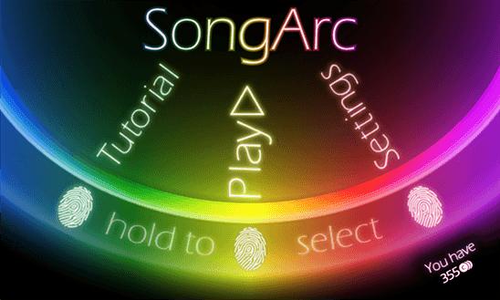 Скачать SongArc для Fujitsu IS12T