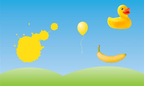 Скачать Детские игры для Samsung Focus S
