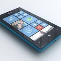 Началась рассылка Lumia Black для Nokia Lumia 520. Double tap активирован