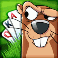 Fairway Solitaire by Big Fish для Archos 40 Cesium