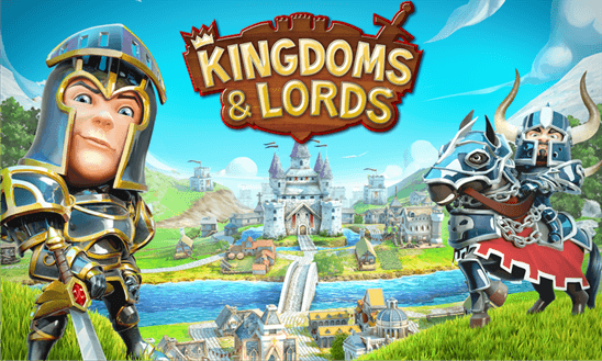Скачать Kingdoms & Lords для Yezz Billy 4.0
