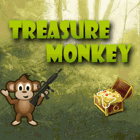 Treasure Monkey для Prestigio MultiPhone 8500 DUO