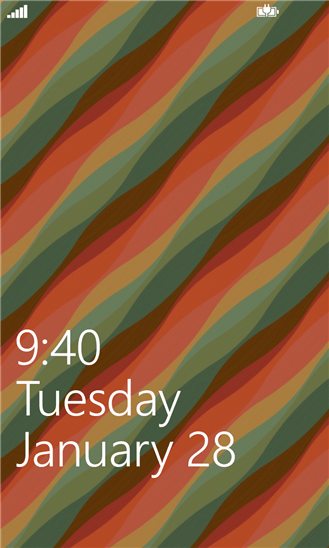 Скачать Wallpaper Patterns Pro для Nokia Lumia 1520