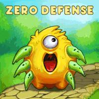 Zero Defense для Q-Mobile Dream W473