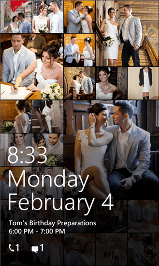Скачать Lock Buster для Microsoft Lumia 540