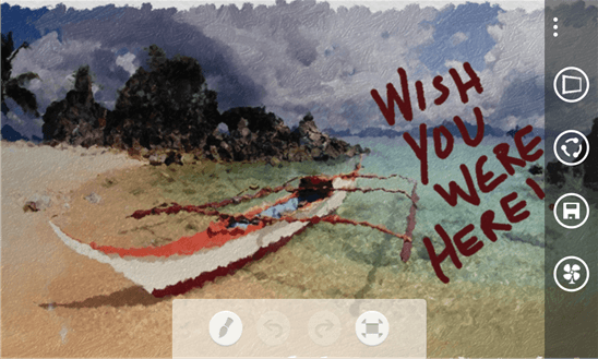 Скачать Fresh Paint для Nokia Lumia 520