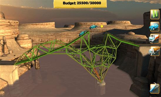 Скачать Brigde Constructor для HTC Radar