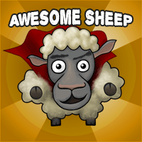 Awesome Sheep для Windows 10 Mobile и Windows Phone