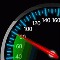 GPS Speedometer для HTC One M8 for Windows