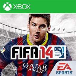 Скачать Fifa 14 для Microsoft Lumia 550