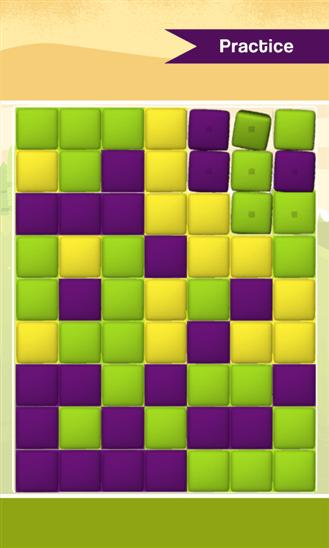 MonsterUp Colors для Windows Phone
