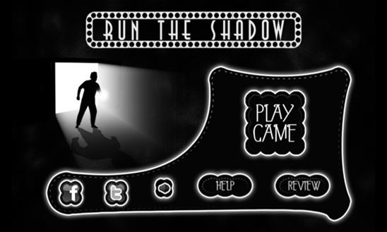 Run The Shadow для Windows Phone