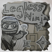 Legless Ninja для Microsoft Lumia 430