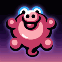 Bubble Pig для Windows Phone