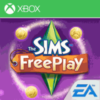 The Sims FreePlay для HTC Titan