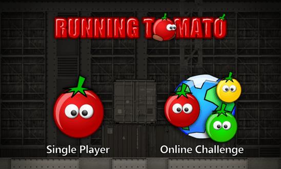 Runing Tomato для Windows Phone