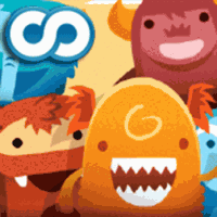 MonsterUp Adventures для Samsung Focus S
