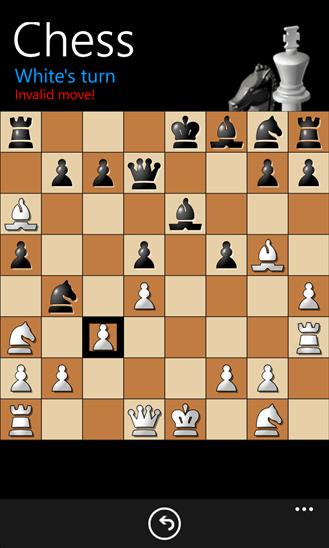 Скачать Chess для Prestigio MultiPhone 8500 DUO