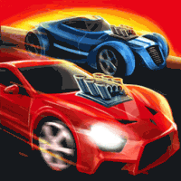 Hot Rod Racers для Nokia Lumia 625