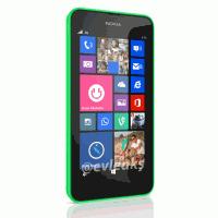 Nokia Lumia 630 на видео